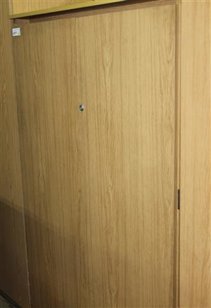 Office cupboard S032207B #Rosettenvillepawnshop