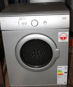 Defy tumble dryer S032484A #Rosettenvillepawnshop