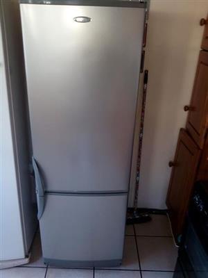 Kic silver fridge for sale