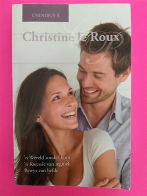 Omnibus 5 - Christine Le Roux.