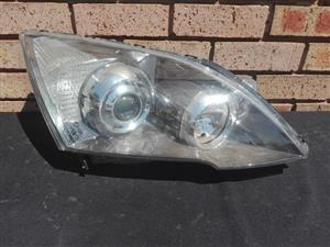 Honda Crv Right Side Headlight