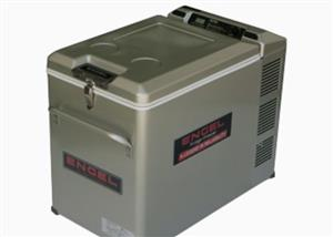 Engel 40l portable fridge with cover