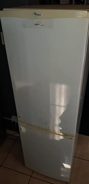 Defy 220L fridge