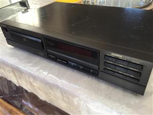 Quality Technics Single CD Player in working condition!