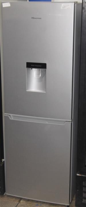 Hisense fridge with water dispenser S036513A #Rosettenvillepawnshop