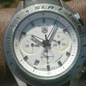 Mercedes-Benz watch for sale