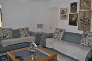 Fully Furnished house Meerensee Richardsbay
