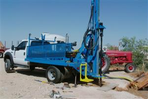 truck mounted Drilling rig for sale | High Quality & Cost-Effective