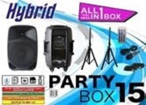 Saviede Sound & Lighting - Package Deal 3