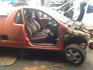 Opel Corsa Utility body parts and shell for sale