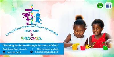Early Childhood Development Educator