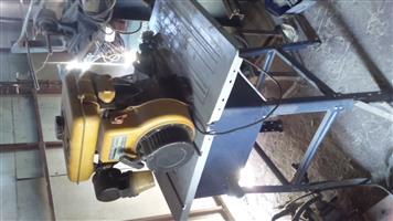 Kawasaki petrol motor for sale