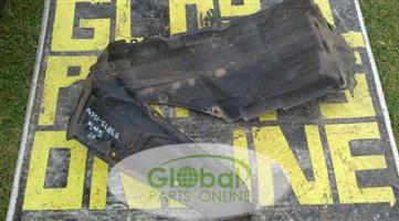 Toyota Corolla Right Front Fender Liner 5387512590