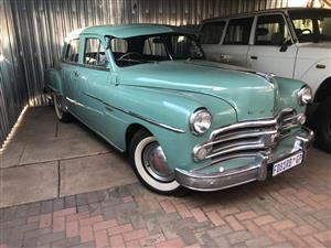 1949 Dodge Coronet - R165,000