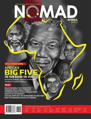 Noma dAfrica Magazine