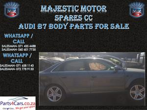 Audi b7 used doors for sale
