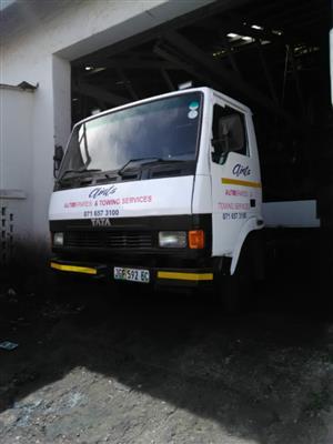 Tata 207