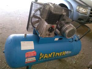 270L 3 Phase Compressor
