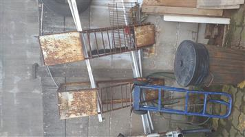 Car Ramps set for sale