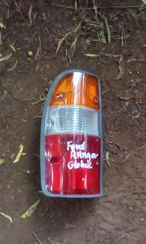 2003 FORD RANGER LEFT TAILLIGHT - USED GLOBAL