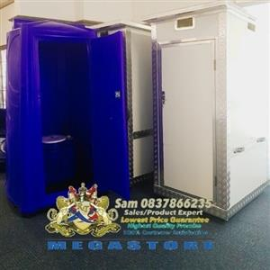 Best Portable Toilet Sale from R6950
