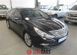 2014 Hyundai Sonata 2.4 GLS Executive