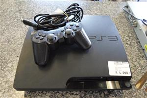 160GB PS 3 - R1299