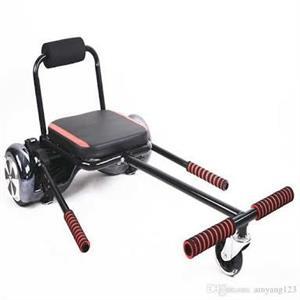 Hoverboard Carts