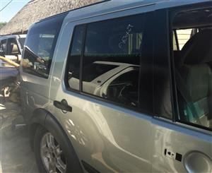 Land Rover Discovery 3 TDV6 SE Doors (front and rear) | Auto Ezi