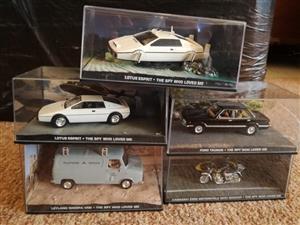 Cars 007