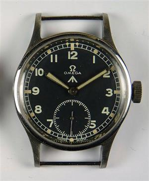 wanted military watches