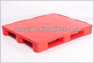 Hygiene Solid F2 Pallets