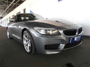 2011 BMW Z4 sDrive23i