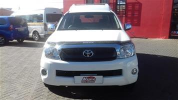 2006 Toyota Hilux 2.0