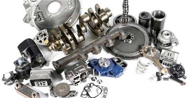 New and Used Motorcycle Parts & Accessories