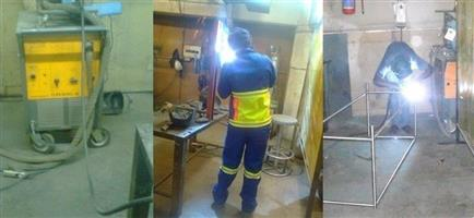 double corded welding,pipe fitting,mig,co2,stick welding,boiler making  training college 0769449017