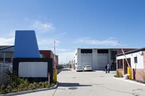 Industrial Rental Monthly in Maitland