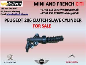 Peugeot 206 clutch slave cylinder for sale