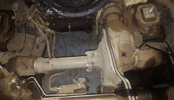 Range Rover Front Diff for sale | AUTO EZI