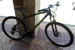 29er Titan Racing Bicycle