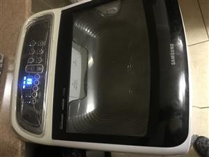 Samsung 13kg Top Loader Washing Mashine
