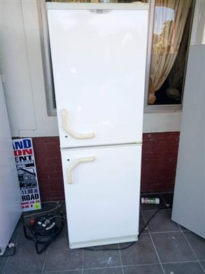 Defy large fridge freezer in excellent condition