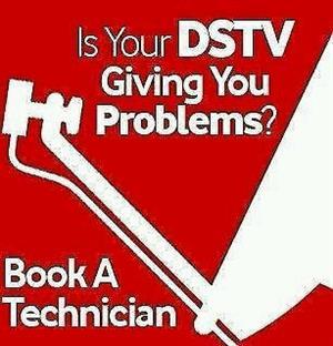 Dstv installations Upgrades & Repairs Call 0817853002