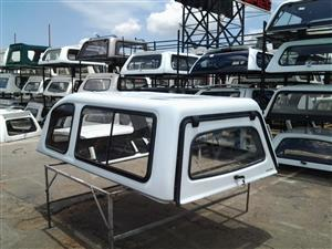 BUCCO FORD RANGER T6 LWB CANOPY FOR SALE!!!!!!!!!