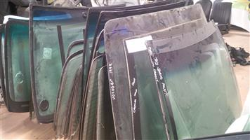 Windscreens and windows old and new for most makes and models for sale.
