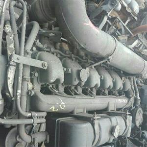 ADE engines for sale