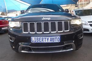 2015 Jeep Grand Cherokee GRAND CHEROKEE 3.6L 75TH