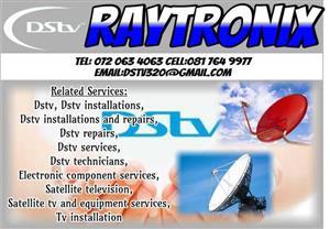 dstv,ovhd installer fisantikraal,klipheuwel 24/7 call 072 063 4063