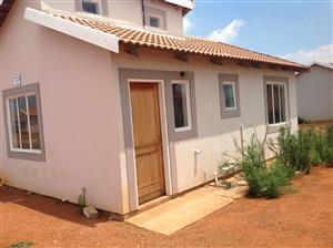 2 bedroom house for sale Lehae Lens