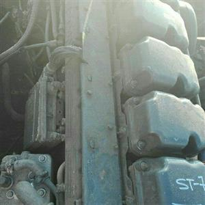Scania F94 engine for sale